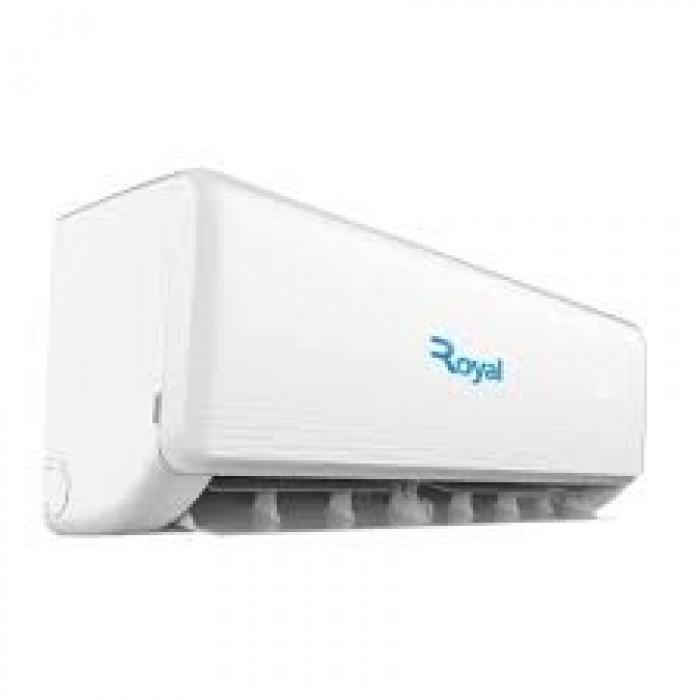 Royal 1HP Inverter Split R410 Gas Air Conditioner (ROY-AC0105|MS09RSA-INV)