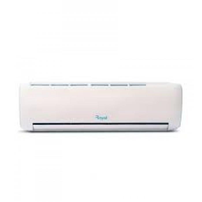 Royal 1.5HP Inverter Split R410 Gas Air Conditioner (ROY-AC0107|MS12RSA-INV)