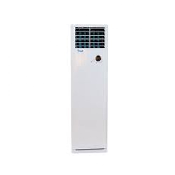 Royal 3HP Inverter Floor Standing White Color Air Conditioner (ROY-AC0095|HW3FAC-INV)