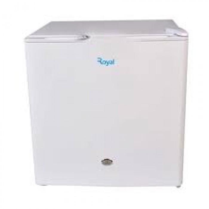 Royal 50 Liters Single Door Refrigerator(ROY-FG0032|RBC-52)