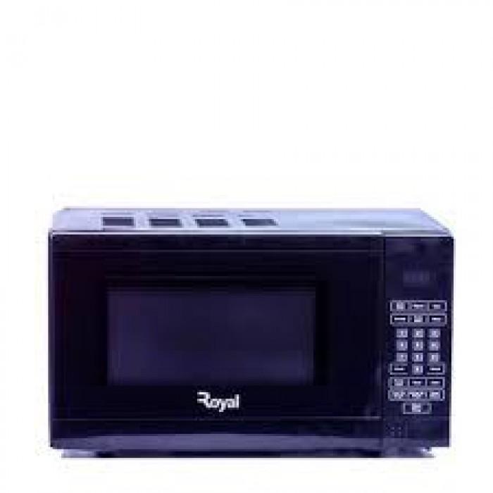 Royal 20 Liter Digital Micro wave (ROY-MV007|RMW20BAP)