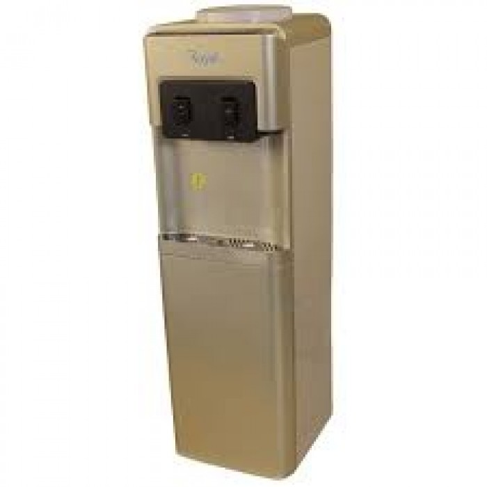Royal Single Door Gold Color Water Dispenser (ROY-DISP00022|RWD517G)