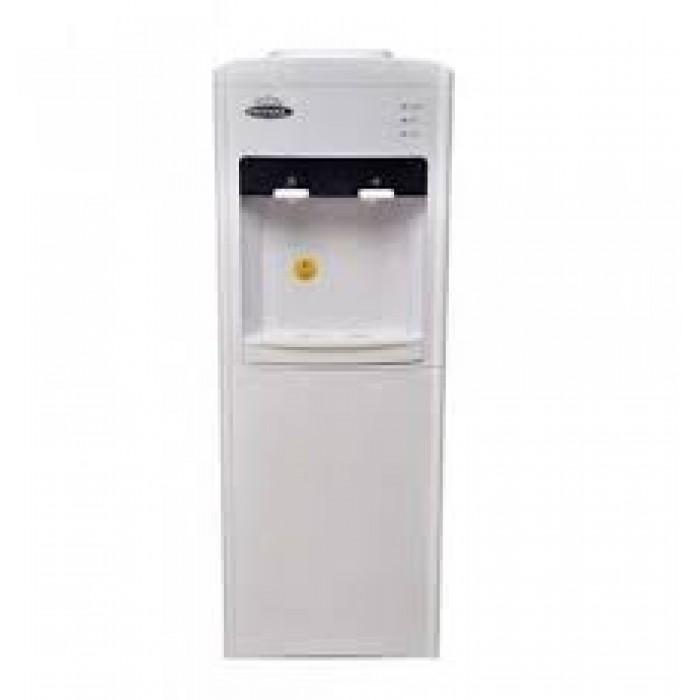Royal Single Door White Color Water Dispenser (ROY-DISP00023|RWD521W)
