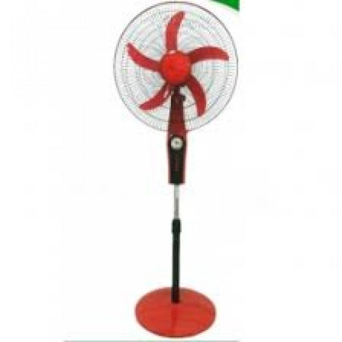 Royal 18 Inches Oscillating 5 Speed Fan (ROY-R/FN0004 |RRF18W)