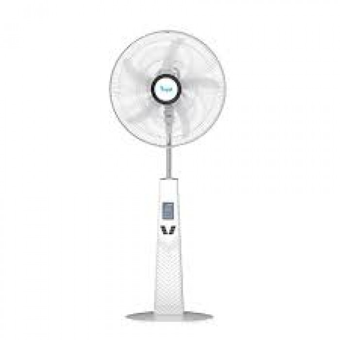 Royal 18 Inches Oscillating 5 Speed Fan (ROY-R/FN0009 RRF59H18W)