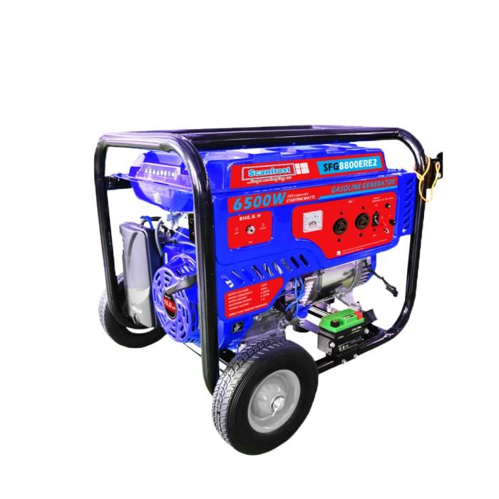 Scanfrost 6KW / 7.5KVA SFG8800ER2 Generator | APSCGE0007