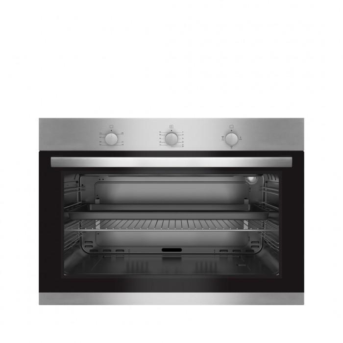 Scanfrost 90cm SFC90GEB Built In Oven   APSCBOFG01