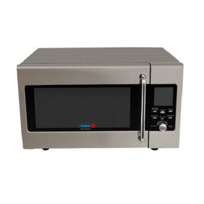 Scanfrost 25L Digital Display Microwave Oven With Grill SF25 | APSCMV25001