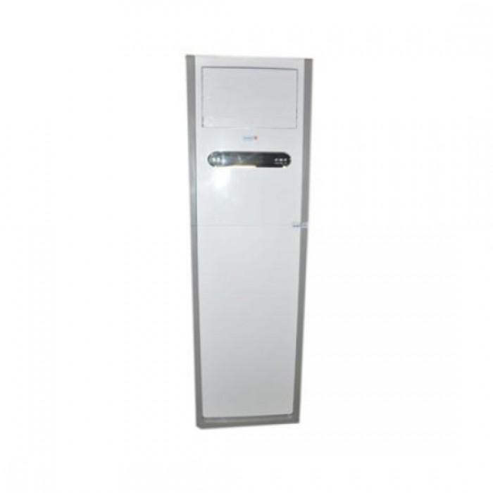 Scanfrost 2HP Floor Standing Air Conditioner SFACFS 18K- FST Indoor + Outdoor Unit | APSCACFG1