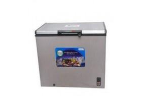 Scanfrost 116L Chest Freezer Comfort Line SFL111 Inox   APSCFZFG18