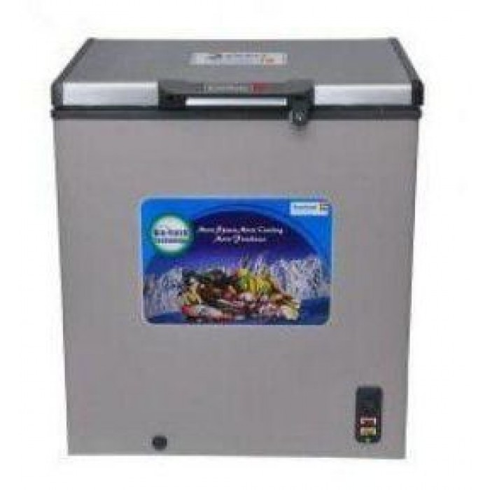 Scanfrost 200L Comfort Line Chest Freezer SFL200   SFL200M APSCFZFG33