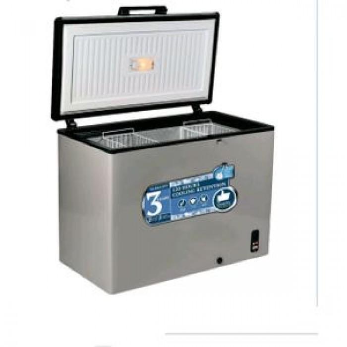 Scanfrost SFL 300E Colour Chest Freezer   APSCFZFG41