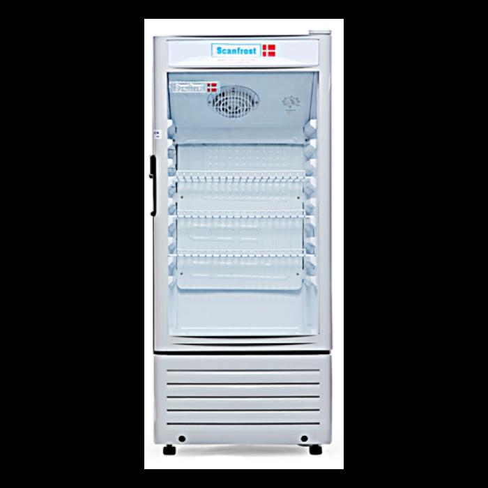 Scanfrost 200Ltrs Bottle Cooler SFUC 200 | APSCCL0006