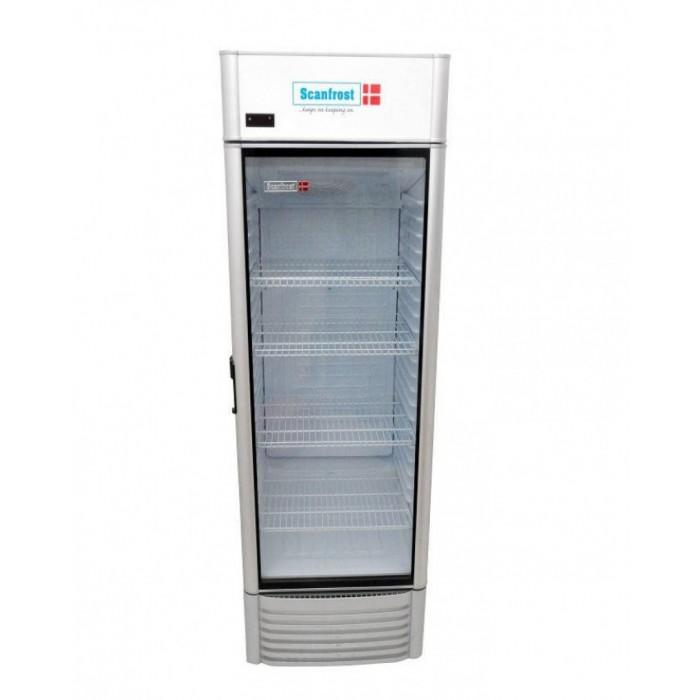 Scanfrost 300L Bottle Cooler SFUC 300 | APSCCL0007