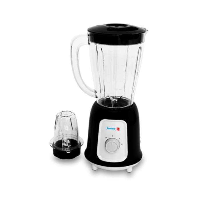 Scanfrost 1.5L SFKAB 409 Blender | Black And White APSCBL0010