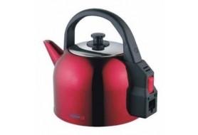Scanfrost 4.3L SFKE 18 Stainless Steel Maroon Spray Kettle | APSCKA0002