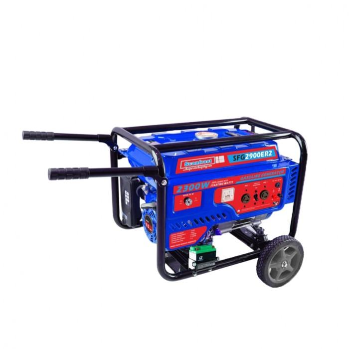 Scanfrost 2.0KW / 2.5KVA SFG2900ER2 Generator | APSCGE0003