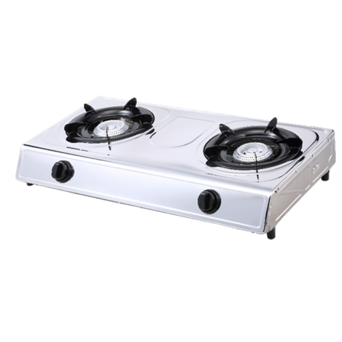 Scanfrost Table Top Stainless Steel Cooker SFTTC2001| APSCCKTT05