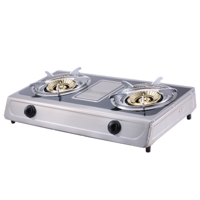 Scanfrost SFTTC 2003 Table Top Stainless Steel Cooker| APSCCKTT07