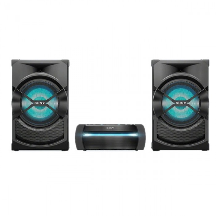 Sony Shake-X10D High Power Home Audio With DVD   APSYAD0010