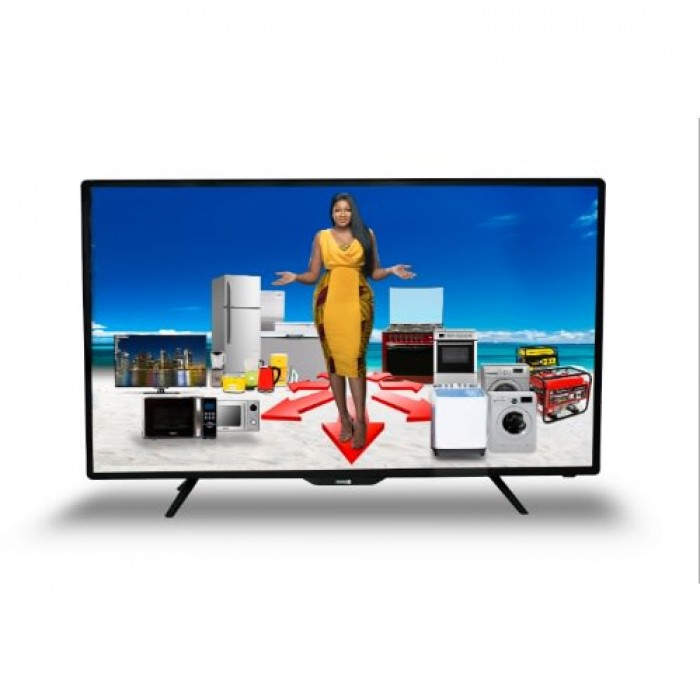 Scanfrost 32 Inches LED Television SFLED32TC | APSCTVFG017