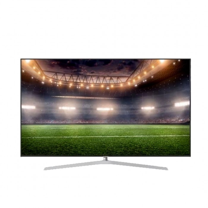Scanfrost 65 Inch ELED 4K Android TV SFLEDU65TC | APSCTVFG019
