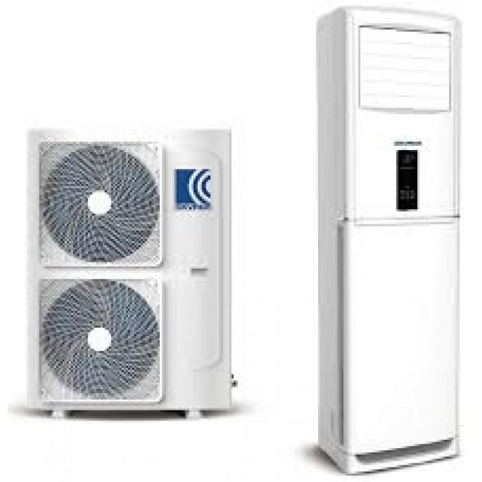 SKYRUN 5HP 10 Meters Air Flow Supper Cooling Blue Fin Air Conditioner (KF-280LWAK/A)