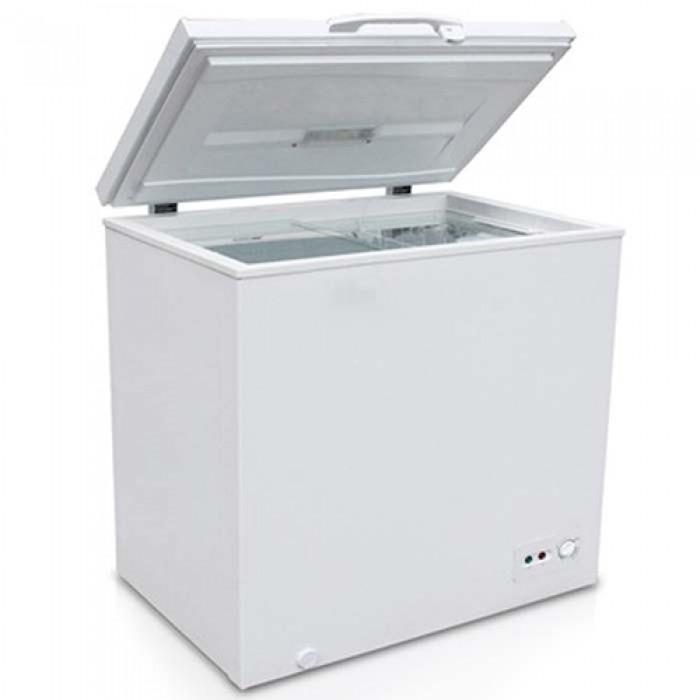 SKYRUN 200L BD-200HNW Chest Freezer