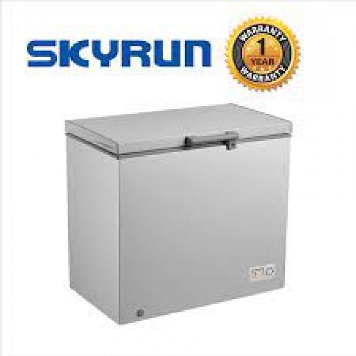 SKYRUN 260L BD-260A Chest Freezer