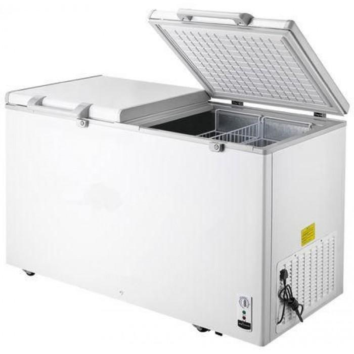 SKYRUN BD-420W Chest Freezer