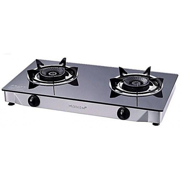 SKYRUN 2 Burner Table Top Gas Cooker GC-XD87