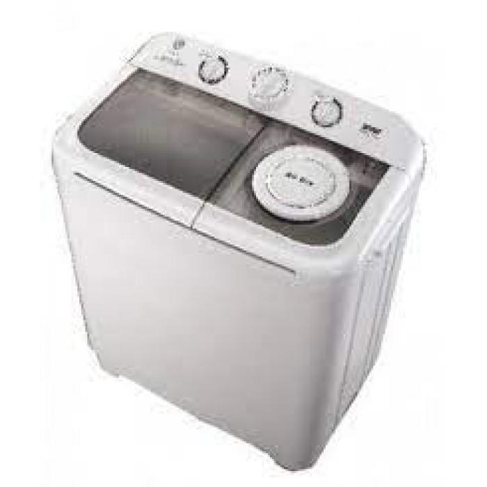 SKYRUN 5kg Top Load Semi Automatic Washing Machine | WMTL-11/HC