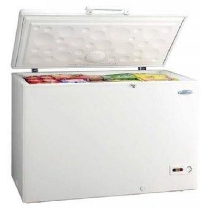 SKYRUN 350L BD-350C Chest Freezer