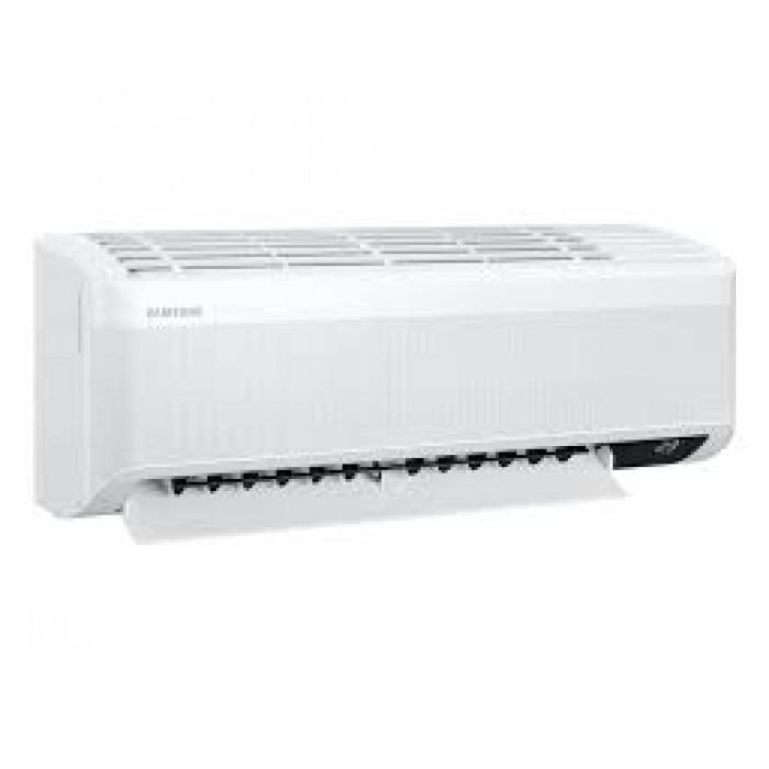 Samsung 1.5HP Wall-mount Wind Free Split Unit Air Conditioner (AR12TVHABWK/AF/WINDFREE)