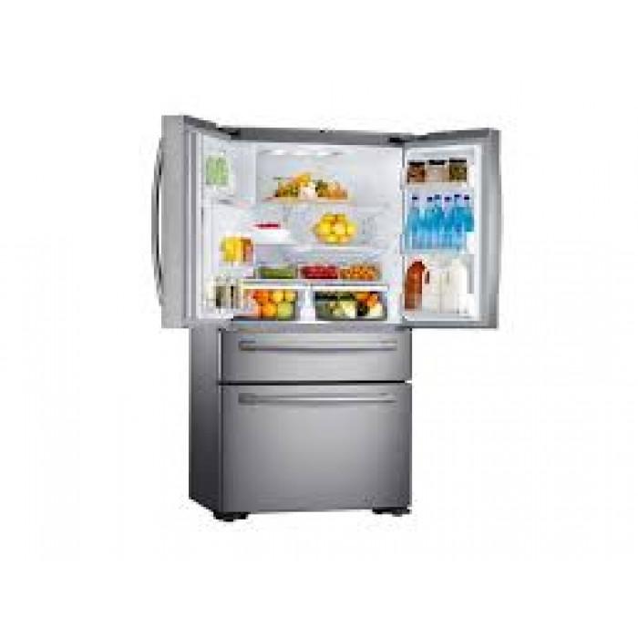 Samsung 510 Liters French Door Style Refrigerator (RF24R7201SR/EU)