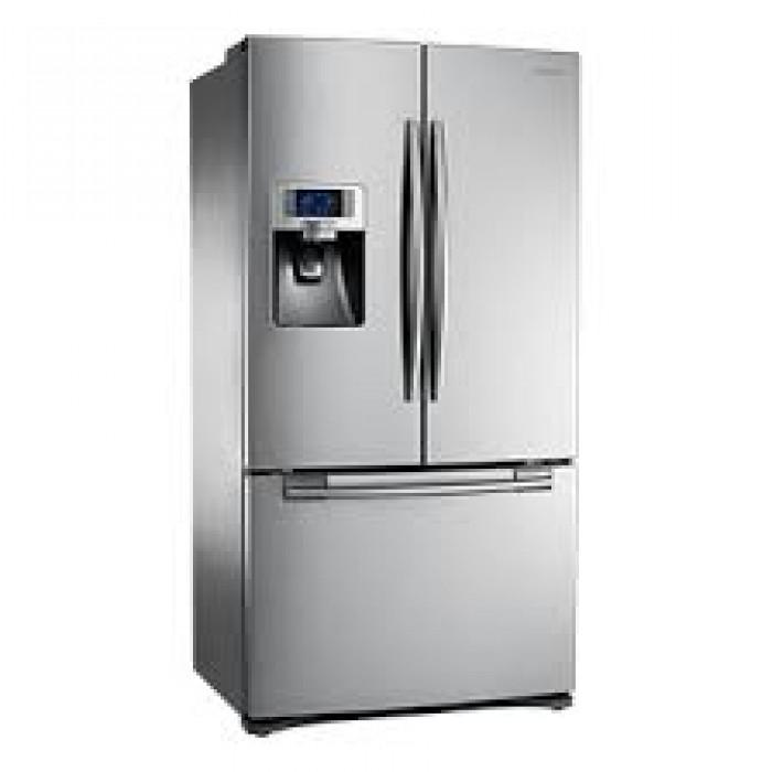 Samsung 630 Liters 3 Door Refrigerator with Water Dispenser (RFG23UERS1)