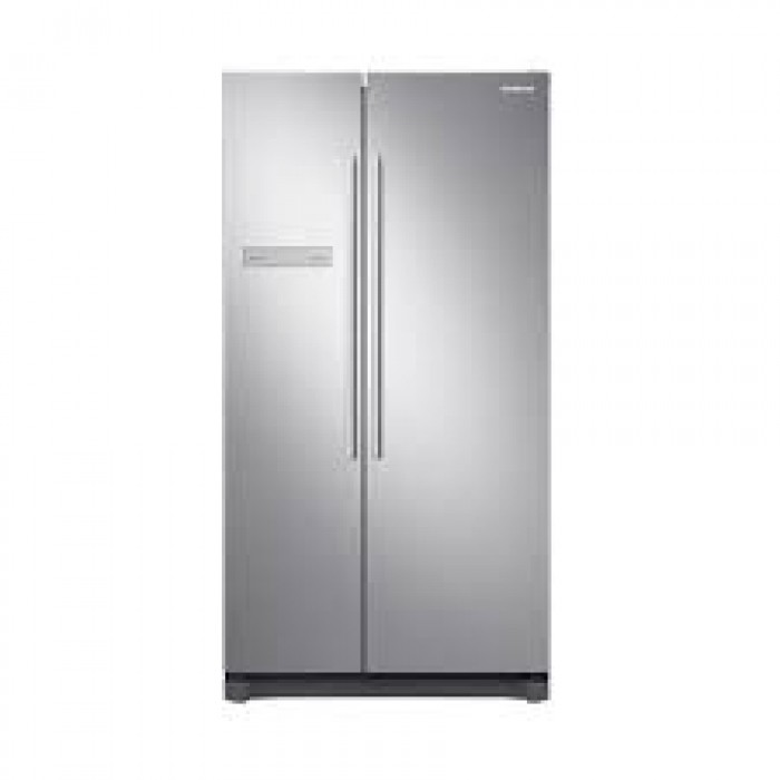 Samsung 535 Liters Digital Inverter Technology Side by Side Refrigerator (RS54N3A13S8/HA)