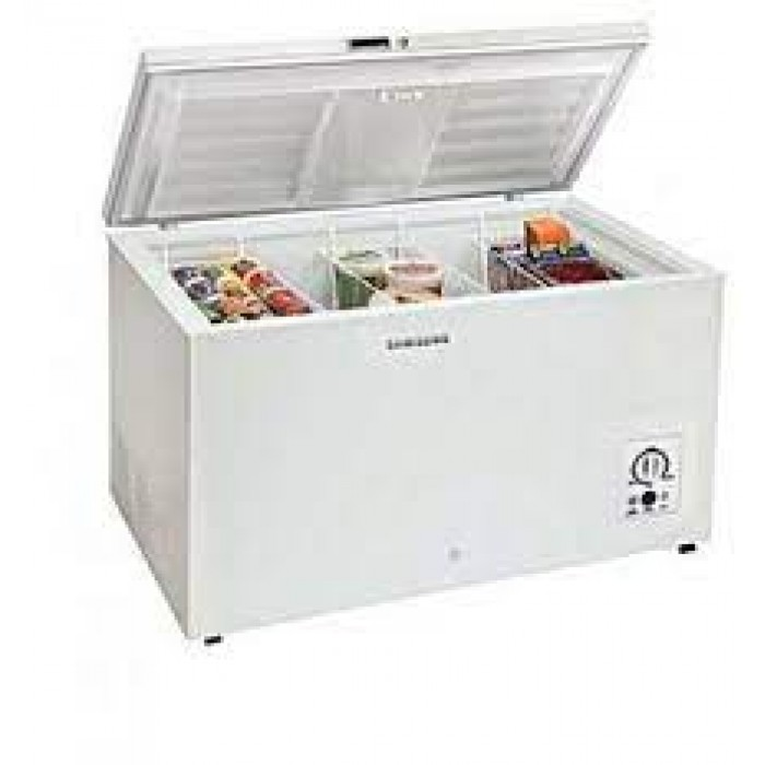 Samsung 260 Liters Chest Freezer (ZR26FAREWW)