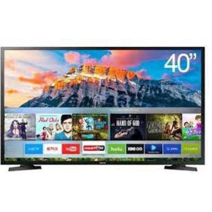 Samsung 49 Inches Smart Full HD Flat Television | UA49N5300AKXKE