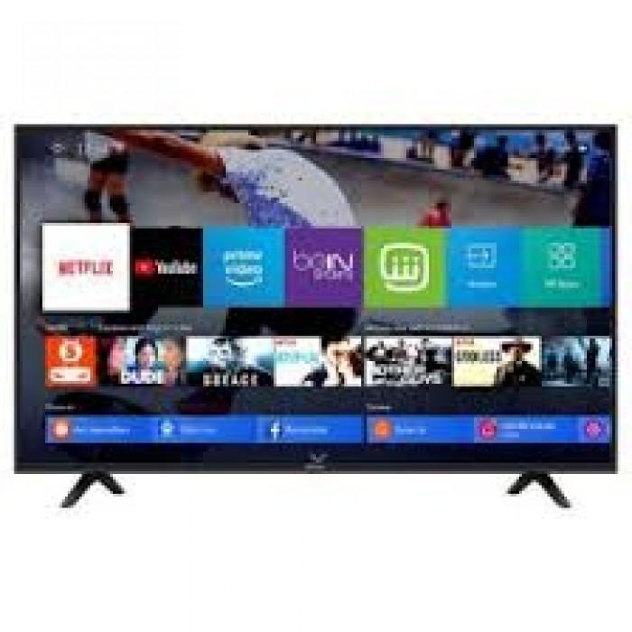 Samsung 55 Inches Ultra LED HD 4K Smart Flat Television | UA55RU7100KXKE