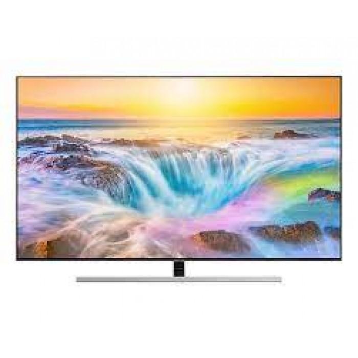 Samsung 65 Inches Smart QLED 4K Quantum processor Television (TV, QA65Q80RAKKE)