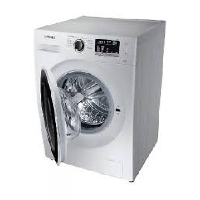 Samsung 8KG Front Loading- Washer and Dryer Combo Washing Machine (WD80J5410AS/NQ)