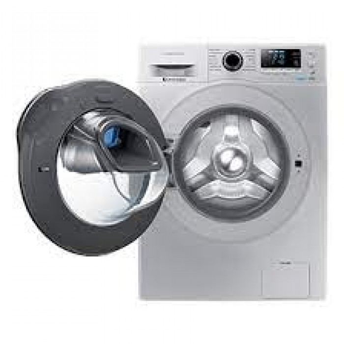 Samsung 9KG Front Load Washer Washing Machine (WW90K6410QS/NQ)
