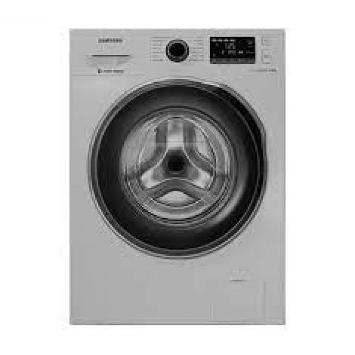 Samsung 8KG Front Load Washer Washing Machine (WW80J5260GS/NQ)