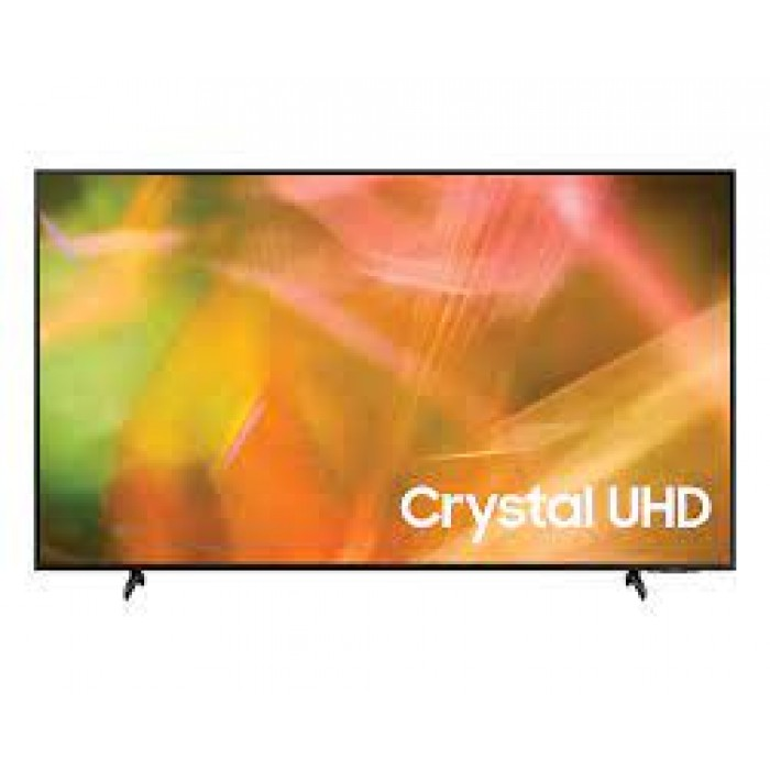 Samsung 75 Inches Flat Crystal 4k UHD Smart Television (UA75AU8000)