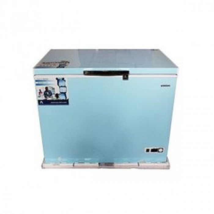 BRUHM 300L Chest Freezer Blue MDL.BCF-SD300