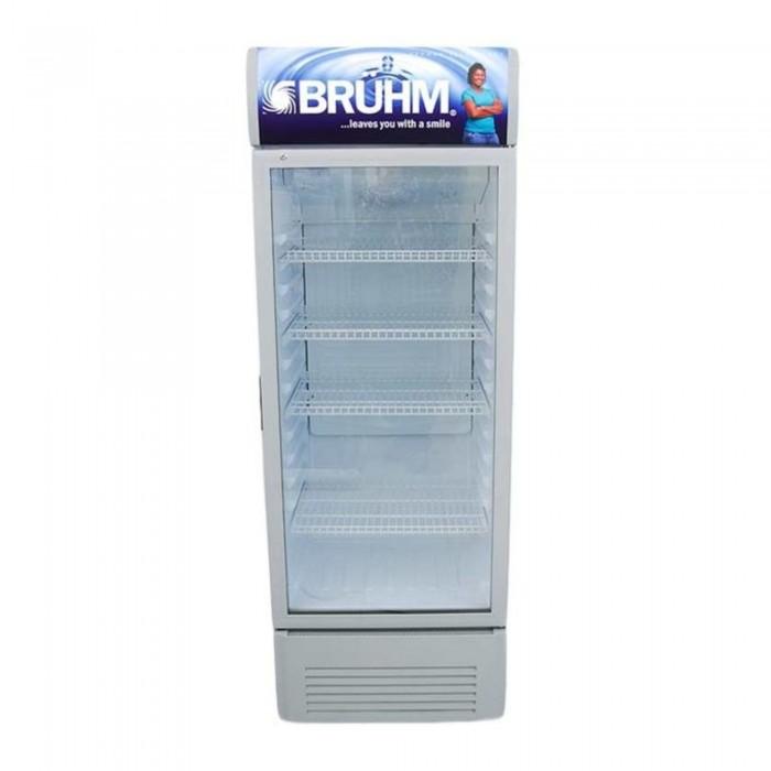 BRUHM 280Litres Beverage Cooler | BFV-300SD