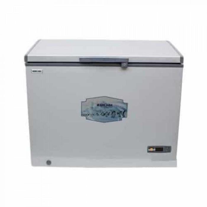 BRUHM 300L Silver Freezer (Glory Series) | CF-BCF-SD300F