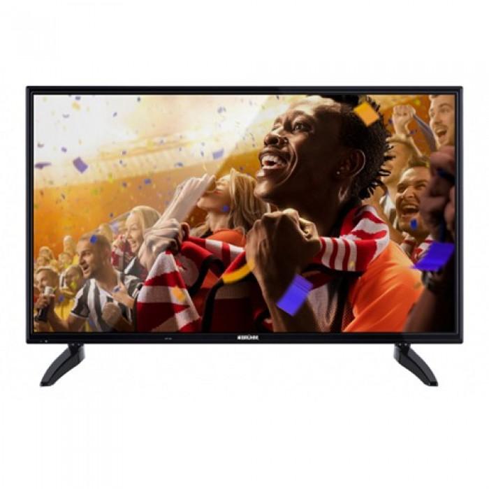 BRUHM 65 Inches LED Television AC100-240V 50HZ | BTF-65UDASP