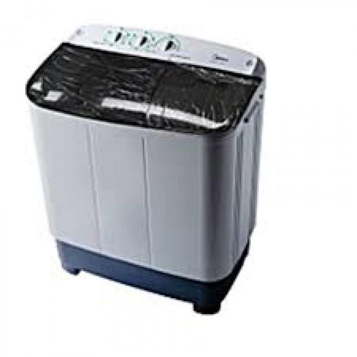 Midea 10kg Top Load Automatic Washing Machine | MTA100-P701S